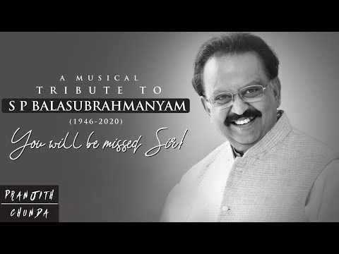 Best Of S P Balasubramaniam Hindi Songs Collection...