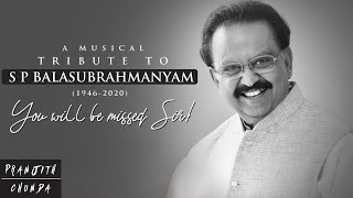 "Best Of ""S P Balasubramaniam"" Hindi Songs Collection..."
