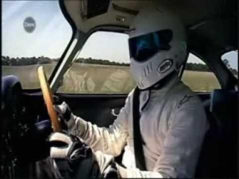 Top Gear Aston Martin DB5 & Jaguar E Type Part 2 of 2
