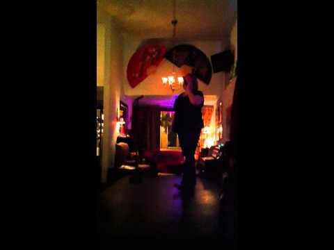Cosmic Karaoke