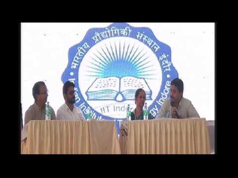 IAC 2016 IIT Indore