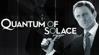 ► James Bond 007: Quantum of Solace - The Movie | All Cutscenes (Full Walkthrough HD)
