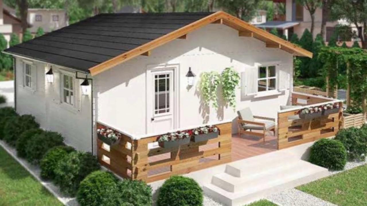 Prix maison honka intrieur maison honka une maison pices for Prix maison en bois massif
