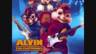 Alvin & The Chipmunks - Diamonds Aren't Forever(bring Me The Horizon)