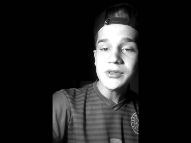 Justin Bieber: Love yourself (cover)
