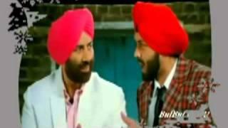 Charha De Rang Yamla Pagala Deewana-Karaoke by yakub.mpg