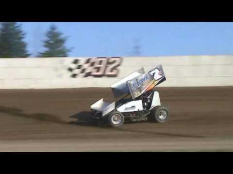 Grays Harbor Raceway Highlights Video 2016