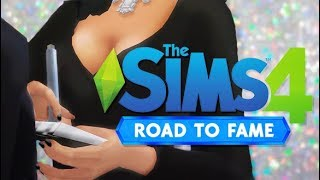 PAPARAZZI , CRAZY FANS + MORE! | THE SIMS 4 // ROAD TO FAME — MOD OVERVIEW