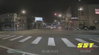 SELF DRIVING CHEVY BOLT - TEST DRIVE SAN FRANCISCO - SST CAR SHOW