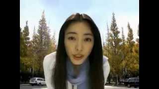 [CM] 仲間由紀恵 省エネルギーセンター 「ライブ・街」篇 2004 TvCm2013.
