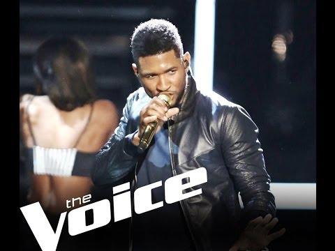 Usher - Good Kisser [Lyrics]