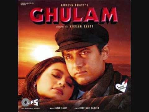 Ghulam Movie Intro Music