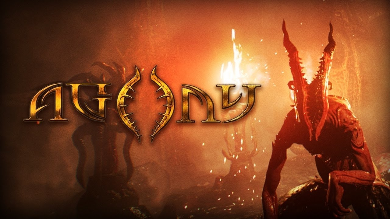 Download Agony - Official Launch Trailer