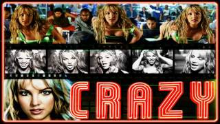 Britney Spears - (You Drive Me) Crazy Vs (You Drive Me) Crazy [The Stop Remix]