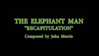 The Elephant Man (1980) Recapitulation for piano - Composed by John Morris