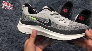 Giầy thể thao Nike Air Zoom nam mẫu mới 2019