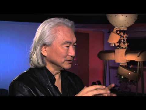 Science of Mass Effect 2 with Dr. Michio kaku