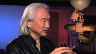 Science of Mass Effect 2 with Dr. Michio kaku
