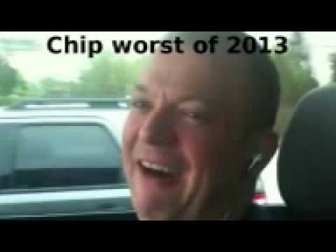 Opie & Anthony: Chip Chipperson Worst Of 2013