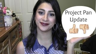 5 Products To Finish Project Update│onebeautyaddict