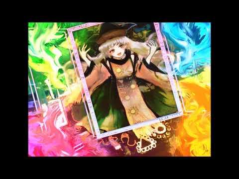 Chiptune - Secret God Matara ~ Hidden Star in All Seasons.