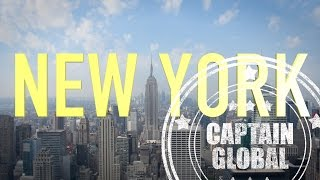 New York Travel Vlog: Exploring The Big Apple On Foot