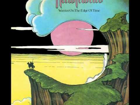 Hawkwind - Moonglum (Live)