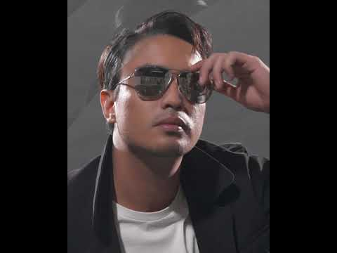 Personal Style Aiman Hakim Bersama Kaca Mata Police Eyewear