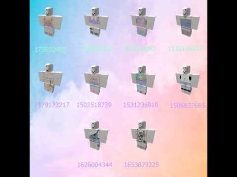 10 Roblox Outfit Codes Girls Youtube
