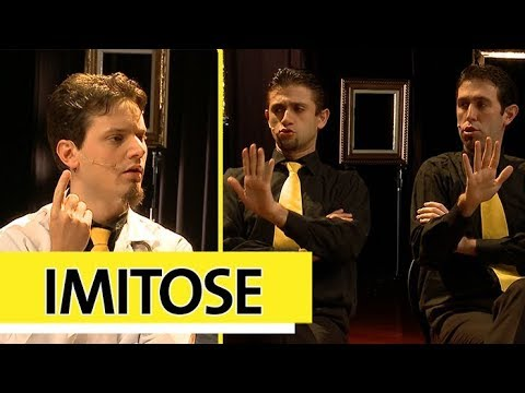 Download IMITOSE (AO VIVO)
