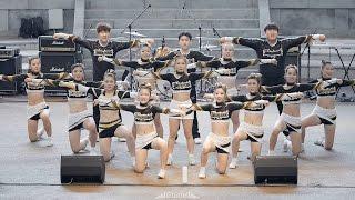 임팩트 치어리딩 팀(고등부 대상) IMPACT cheerleading squad @ 제6회 끼페스티벌 by lEtudel