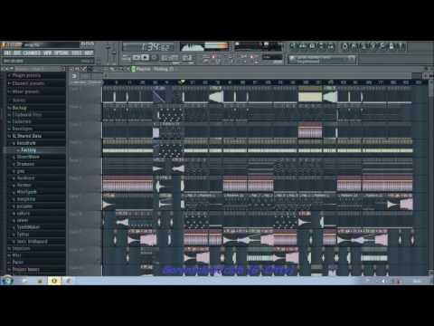 Iman  [GDC] ™ & Alif  [GDC] -  Faded ( BREAK'FUNKY)  2k16 (OFFICIAL VIDEO) [DJ GORONTALO]