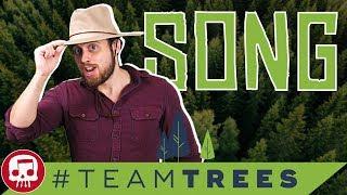 """#TeamTrees Song by JT Music - """"Feel Like Fertilizin'"""""""