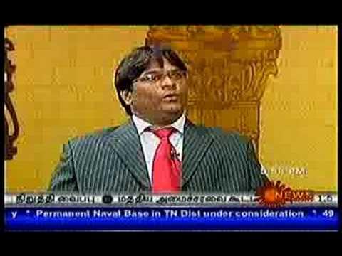 Jaiganesh - Sun Tv Interview Part 3