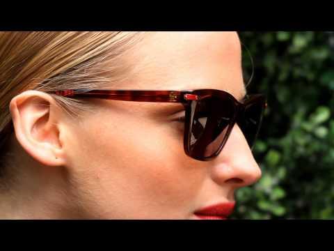 Carolina Herrera Eyewear 2014