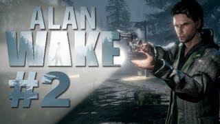 Alan Wake - Let