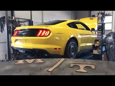 ROUSH Supercharged Mustang 700 HP | Beechmont Ford