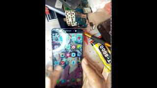 Tecno IN5 folder problem And solution