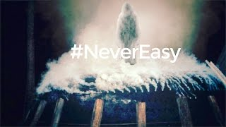 We Are Magnetic - Never Easy