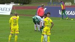 IFK Mariehamn - Ilves 2-2 (0-0) ⎮ 6.10.2019 Veikkausliiga kooste