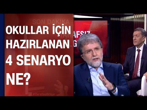 Milli Eğitim Bakanı Ziya Selçuk: \