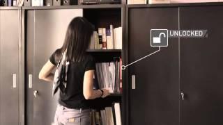 Office Supervisor - Accesso limitato dati sensibili