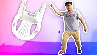 Repeat youtube video CHAIR FLIP CHALLENGE!