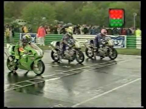 BSB - British Superbike  - Oulton Park - Race 1 - 1998.