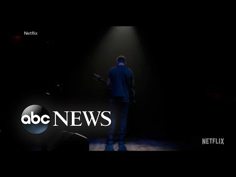 Bruce Springsteen: 'I am not completely well myself'