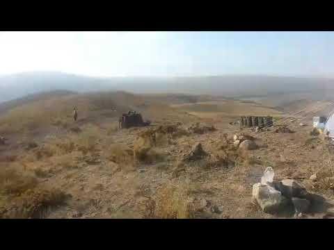 Azerbaijan Turquoise Mine