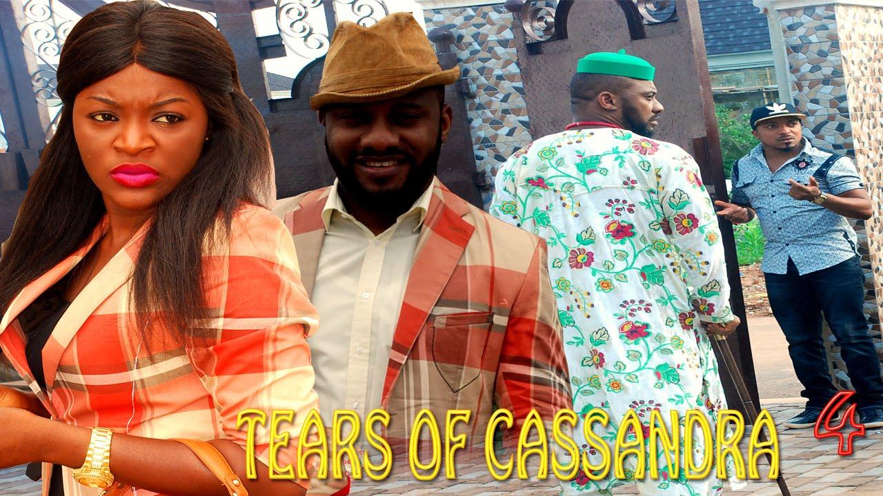 Download Tears of Cassandra Season 4   - 2016 Latest Nigerian Nollywood Movie