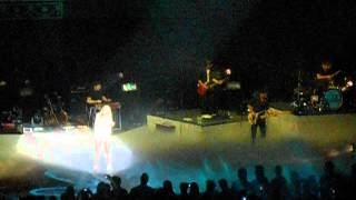 Carrie Underwood - Royal Albert Hall - Just A Dream [Live]