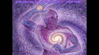 Blackmill - Spirit of Life ft. Alan Watts (I Am The Sun Remix)