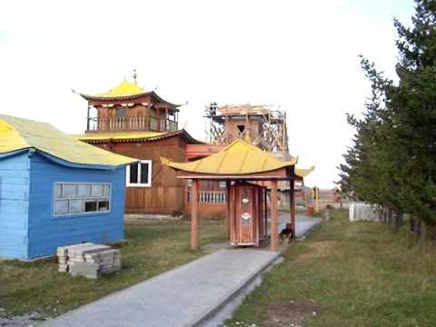 ivolginskiy datsan, buryatistan 2006